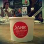 @SANE Soup!