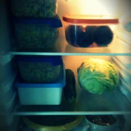 Me on Mono-diet (1)