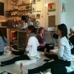 Yoga & Food | Green Detox 17
