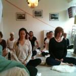 Yoga & Food | Green Detox 18