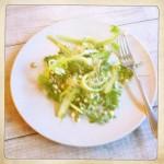Yoga & Food | Green Detox 8