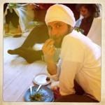Yoga & Food | Green Detox 9