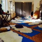 14. yogadine - 8 April '14
