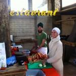 Yogi's on the Job, Kitchery Kitchen is open again!!