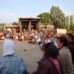 24.Maanzaad - De Ceuvel Juni 2014